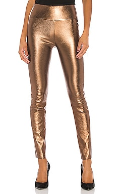 High Waist Ankle Legging SPRWMN $391