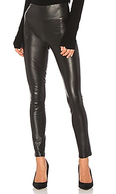 High Waist Ankle Legging SPRWMN $925 BEST SELLER
