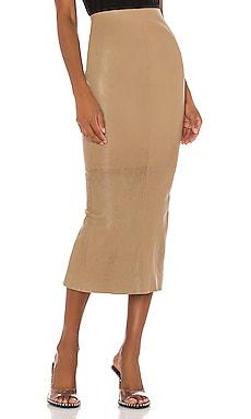 Tube Skirt SPRWMN $875 BEST SELLER