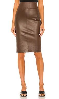X REVOLVE Pencil Skirt SPRWMN $875