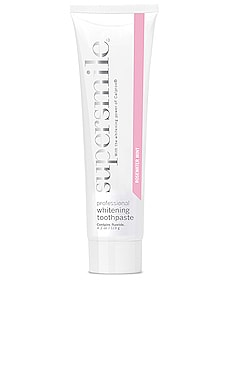 Professional Whitening Toothpaste supersmile $23