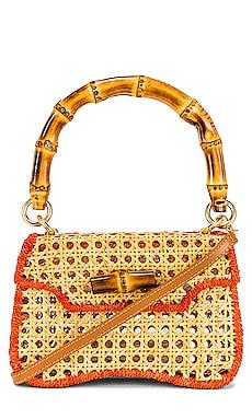Jackie Om Bag Serpui $398
