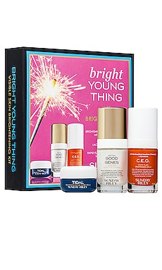 Bright Young Thing Kit Sunday Riley $90 BEST SELLER