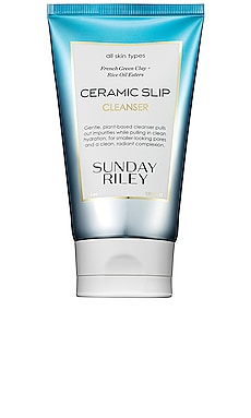 NETTOYANT CERAMIC SLIP Sunday Riley $35