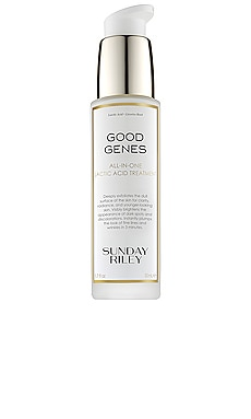 Good Genes Lactic Acid Treatment Sunday Riley $122