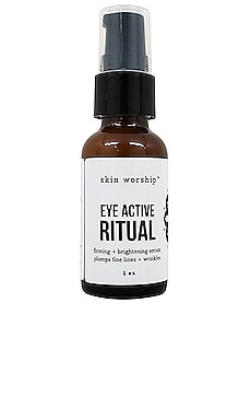 Eye Active Ritual skin worship $75
