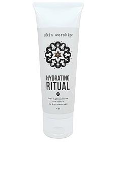 Hydrating Ritual 2 skin worship $52