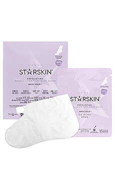 Magic Hour Foot Mask Socks STARSKIN $16 BEST SELLER