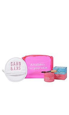LOT POREFINING Sand & Sky $47
