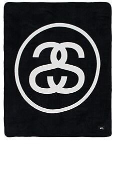 SS Link Fleece Blanket