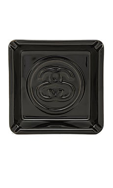 Ceramic FA16 SS Link Ashtray en Noir