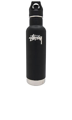 Matte Water Bottle