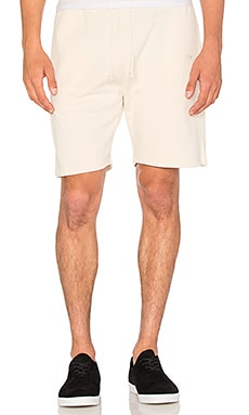 Stussy OD Stock Shorts in Natural