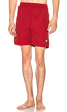 Stock Water Short Stussy $44