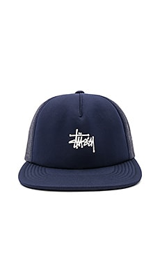 Stock Trucker Hat