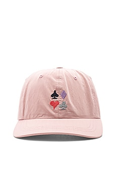 Card Suit Low Pro Cap