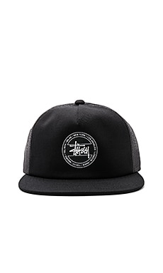 Dot Trucker Hat
