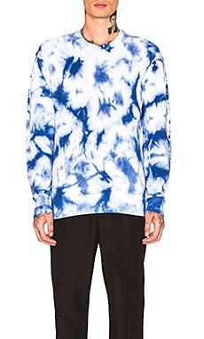 Tie Dye Sweater Stussy $72