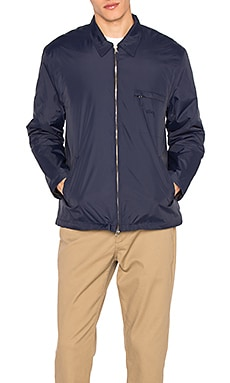 Insulated Bing Jacket