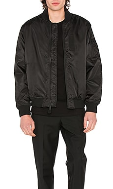 Куртка ma-1 - Stussy 115315
