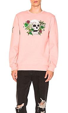 Hippie Skull Crew