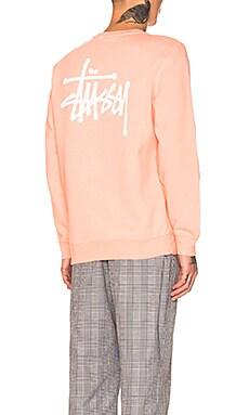 Basic Stussy Pullover