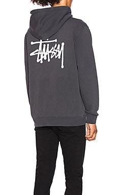 Basic Hoodie Stussy $100
