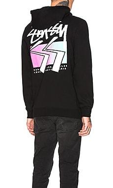 cfc025965ba2 Sweats   T-shirts Manches Longues Stussy pour Homme