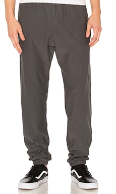 OD Stock Pants in Charcoal