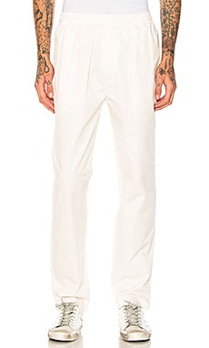 Light Twill Beach Pant