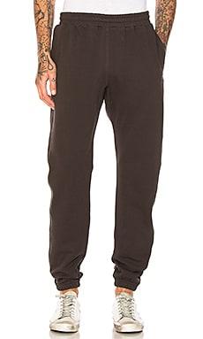 Stock Fleece Pant