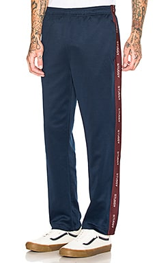 Poly Track Pant
