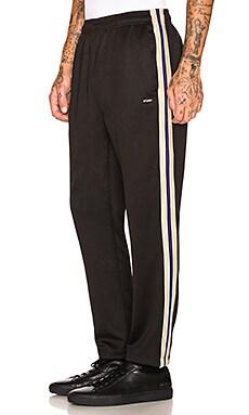 Textured Rib Track Pant Stussy $75