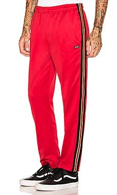 Textured Rib Track Pant Stussy $53