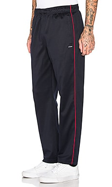 Poly Track Pant Stussy $43