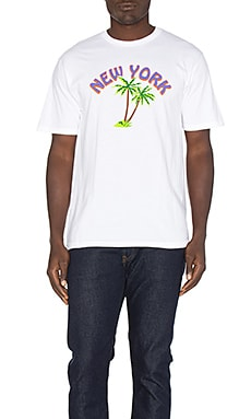 WT Vacation Tee