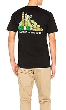 CAMISETA INVEST IN THE BEST