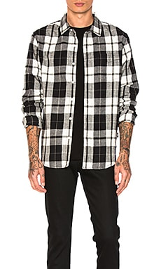 Norfolk Plaid Button Down