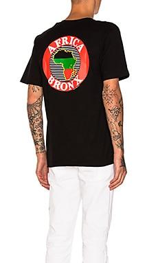 Africa Bronx Tee