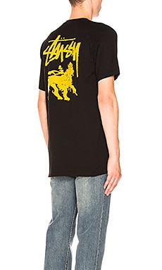 CAMISETA STOCK LION