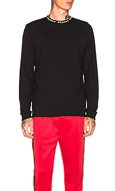 Owen Long Sleeve Crew Stussy $60