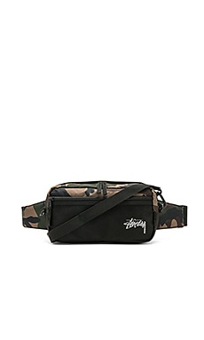 Stock Side Bag Stussy $75