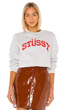 Arch Pullover Stussy $43