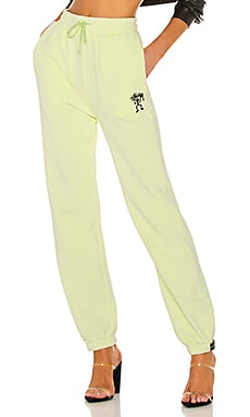 Pacific Webbing Terry Pant Stussy $85
