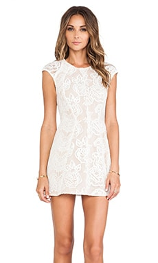 Style Stalker Your Summer Dream Dress in White