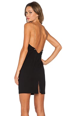 Style Stalker Limbo Dress in Black