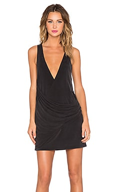 Style Stalker Hideaway Dress in Black