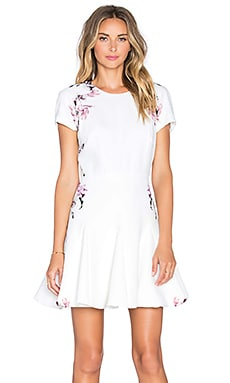 Style Stalker Rem Dress in Floral