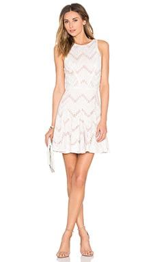 Miranda A Line Dress