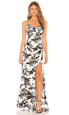 Купить Платье larissa - STYLESTALKER белого цвета